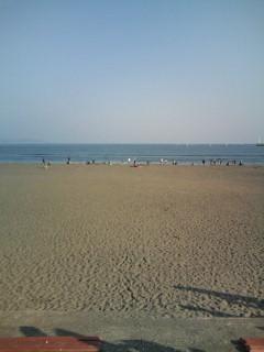 片瀬江ノ島到着