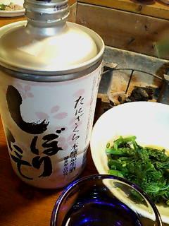 缶入りの日本酒