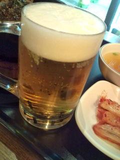 世界一旨いビール