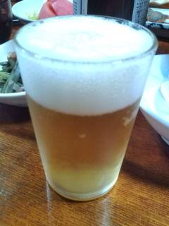 ゴールビール