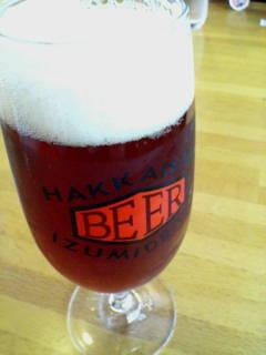 八海山ビール