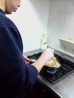 ライスパンを作るその6